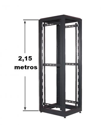Rack para Servidor Aberto 44U