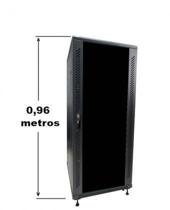 Rack Fechado 17U – RC19