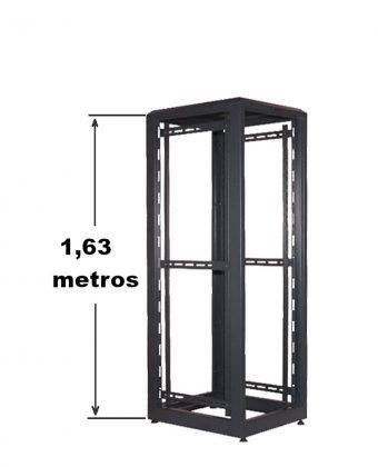 Rack para Servidor Aberto 32U