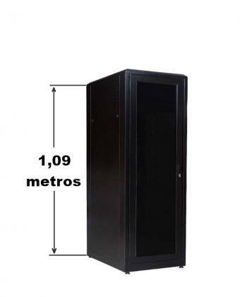 Rack Fechado 20U