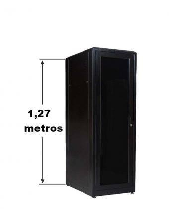 Rack Fechado 24U