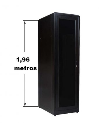 Rack para Servidor Fechado 40U