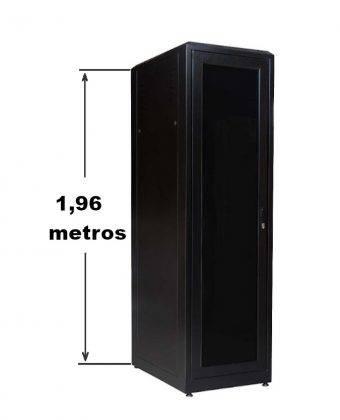 Rack Fechado 40U