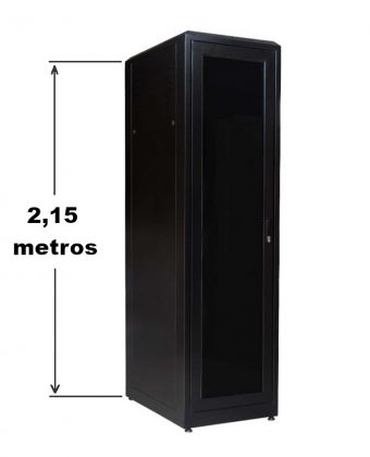 Rack Fechado 44U